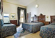 Hotel Alessandra  Florence
